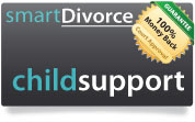Child support documents and child custody documents