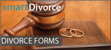 Divorce forms for the do-it-yourself divorce