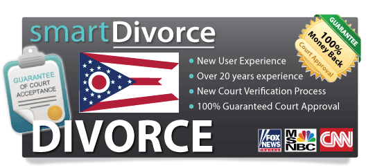 dating after filing for divorce in ohio
